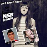 GIRA - SPECIAL MIX for GIRA RADIO SHOW, 3 DECEMBER