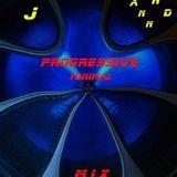Dj SandMann Progressive Minimal mix
