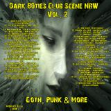Dark 80ties Club Scene NRW Vol. 2 - Goth, Punk & more - mixed by DJ JJ