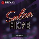 SFDJA Salsa Mix 8