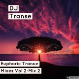 DJ Transe Euphoric Trance Mixes Vol 2-Mix 2