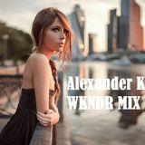 Alexander Kastelijn Pres. Alex Le Maire - WKNDR SLAM (Deep & Progressive House Mix 2017) (IBIZA)