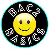 John Geddes - Bac2Basics 29 August 2015