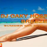 OAKY HOSb - Breeze (Summer Mix 2014) Download link in description