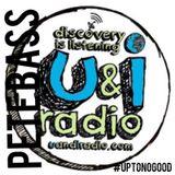 Pete Bass - U&I Radio Submission