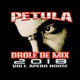 PETULA DROLE DE MIX VOL 1 : APERO