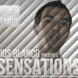 Dios Blanco - Sensations #8 (22.02.2012)