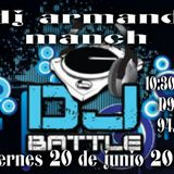 dj battle mini set
