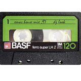 DJ Look - Xmas house mix 1997