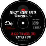 Sun-Set #048 Traxsource Essential Jackin House