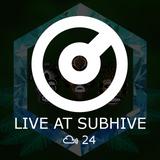 CELO #24 - Live @ Subhive (Safari Expedition)
