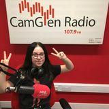 Leona Stewart on CamGlen Radio: 16th November 2019