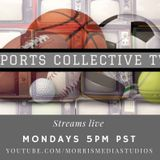 Sports Collective TV -  2-11-19