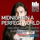 KEXP Presents Midnight In A Perfect World with Seiho