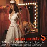 Las Oreiro (Set Mix Juleriaque) Sergio Ventola ft. Ale Lacroix 2011