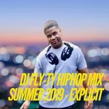 HipHop Mix Summer 2019 - Explicit
