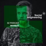 Social Engineering podcast 02 Marboc