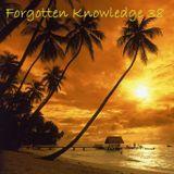 DJ Future Underground - Forgotten Knowledge vol 38