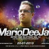 MANHATTAN R.T.I.A 13 - MarioDeeJay 20.07.2013