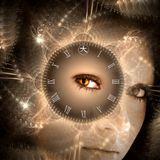 4th Dimension -Techno-
