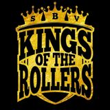 Rampage 2018 Takeover - 02 - Kings of the Rollers (Hospital Rec.) @ Studio Brussel 100.9 FM (23.02.)