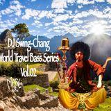 World Travel Bass Series vol.02