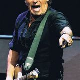 BACKTRACKING on ROUNDHOUSE RADIO - Bruce Springsteen