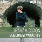 SOMEOFMYFAVOURITES by Graham Coxon