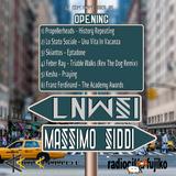 LNWSI La New Wave Sono Io! 10-2-2018 #OPENING