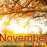 November 2014 Promotional Mix by Ilie