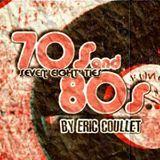 Seven eighties avec Eric Coullet #replay (20/01/2017)