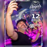 2018.01.12. - Angels The Home, Zalaegerszeg - Friday