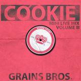 Cookie - Vol. 03