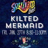 Souljam @ Kilted Mermaid (Vero Beach, FL) 1/27/2017