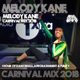 Melody's Carnival Mix 2018