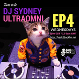 Black Atlantic Radio w/ Sydney UltraOmni (05/04/17)