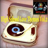 High School Love Themes Vol. 2