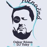 Benco@Polnocna-Nu Spirit Club, Bratislava-SK (24.12.2012)