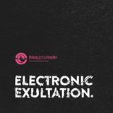 Electronic Exultation 144- Ibiza Global Radio - 18-10-2017 Mixed By Sebastian Oscilla