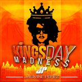 Kingsday Madness 2016
