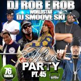 DJ ROB E ROB DJ SMOOVE SKI AFTER PARTY 45