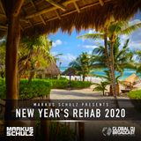 Global DJ Broadcast Jan 02 2020 - New Year's Rehab