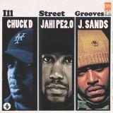 Ill Street Grooves - Episode 11/1/14 ft. J. Sands & Jahi [PE 2.0]