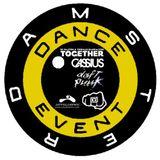 "Cassius, T. Bangalter, DJ Falcon @ Paradisco ""Together Tour"" - (19.10.2002)"