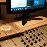 Phonosoul Radioshow August 2016