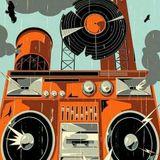 Zorzal FM #19 - Spin Rockers
