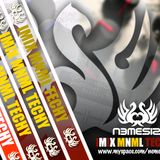 Nemesis - IMIX MNML TECHY Episode 024
