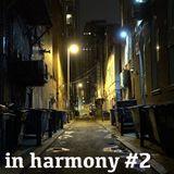 In Harmony #2