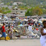 VoSo S01E08 : Coopération liégeoise en Haïti