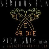 16/11/2013: VIBE or DIE on Haggerston Radio